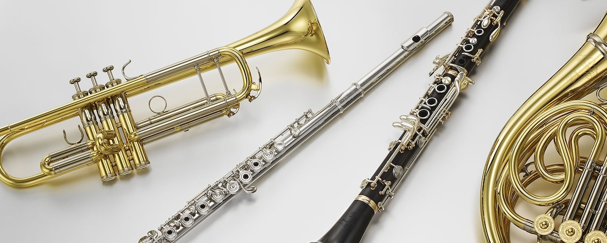 Winds Instruments