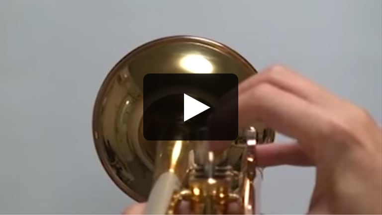 SILENT Brass™ - Som com Brass Resonance Modeling