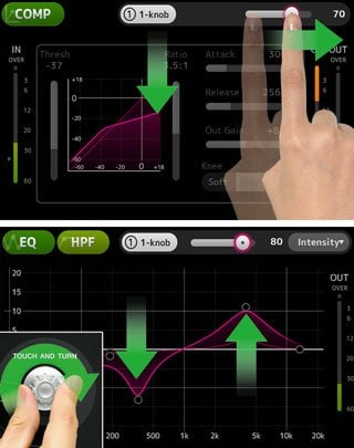 TF-Rack Yamaha mesa de som digital 16 IN 16 OUT
