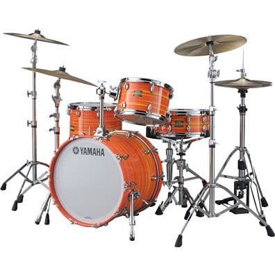 Club Custom:Swirl Orange
