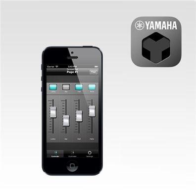 Software 193 Udio Profissional Produtos Yamaha Brasil