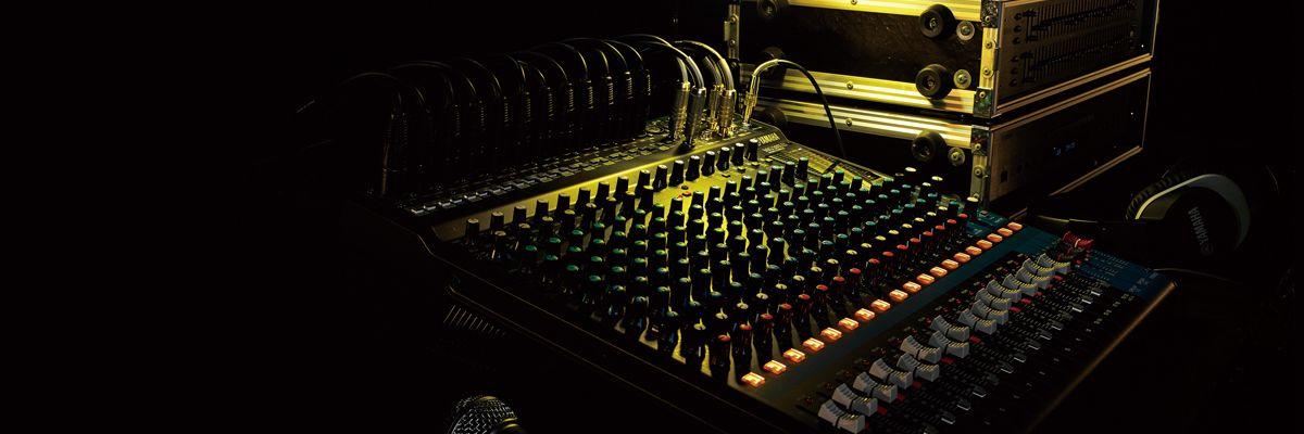 MG10XUF mesa de som com 10 entradas processador de efeitos e USB
